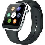 UWatch Smart A9 Pulse Silver