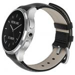 Vector Luna with Leather Strap